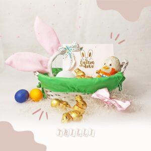 Caccia all'uovo di Pasqua